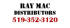 Ray Mac Distributors